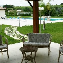 Casa Vacanze Balestrate Villa Green